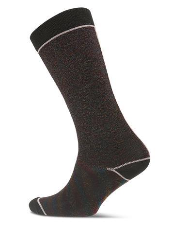 BECKSä–NDERGAARD Duca Needle Lingerie Hosiery Socks Harmaa BECKSä–NDERGAARD MULTI COL.