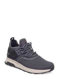 Palladium Ax_eon Lace Matalavartiset Sneakerit Tennarit Harmaa Palladium SMOKED PEARL