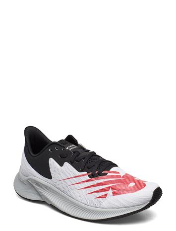 New Balance Mfcpzsc Shoes Sport Shoes Running Shoes Valkoinen New Balance WHITE