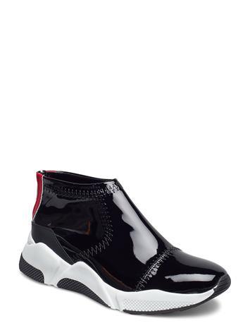 Billi Bi Sport 4863 Tennarit Sneakerit Musta Billi Bi BLACK PATENT 200