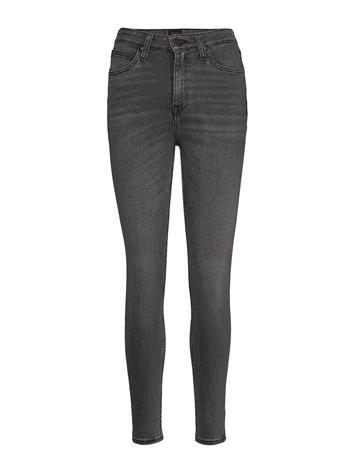 Lee Jeans Ivy Skinny Farkut Harmaa Lee Jeans GREY TAVA