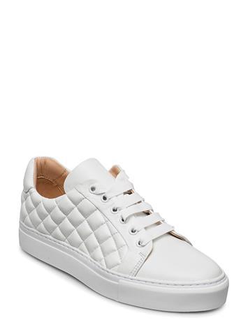 Billi Bi Sport 4848 Matalavartiset Sneakerit Tennarit Valkoinen Billi Bi WHITE NAPPA 73