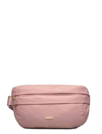 DAY et Day Logo Band T Bum B Bags Small Shoulder Bags - Crossbody Bags Vaaleanpunainen DAY Et WOODROSE