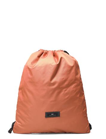 DAY et Day Gweneth Sack Bags Backpacks Casual Backpacks Punainen DAY Et BURNT BRICK RED