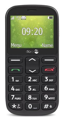 Doro 1360, puhelin