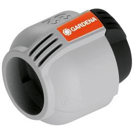 Ohjausventtiili/kasteluventtiili Gardena Quick&Easy 901017501; 32 mm