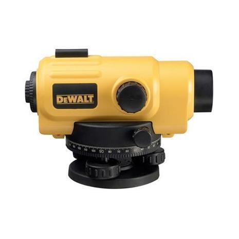 DeWalt DW096PK, optinen vaaituslaite