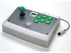 Dreamcast Arcade Stick, Dreamcast -ohjain