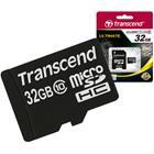 MicroSDHC 32GB, muistikortti