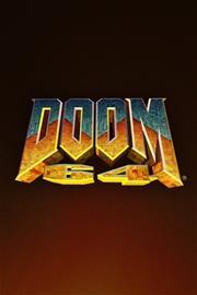 Doom 64, PC -peli