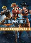 Jump Force - Character Pass 2, PC -peli