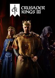 Crusader Kings 3 (III), PC -peli