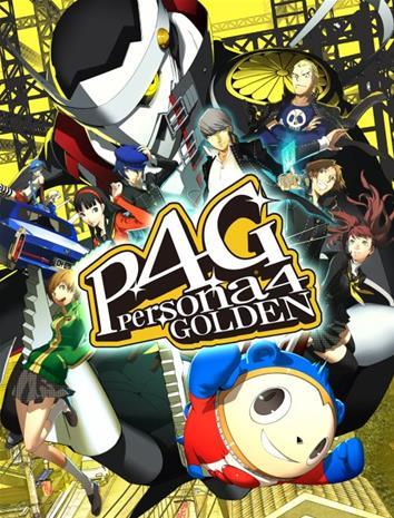 Persona 4 Golden, PC -peli