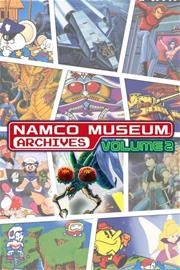 Namco Museum Archives Volume 2, PC -peli