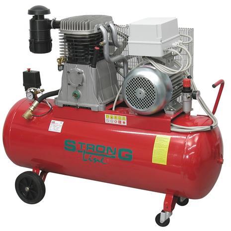 Strongline XT200900 7,5kW 200L, kompressori