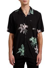 Volcom Richardt Shirt black Miehet