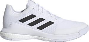 Adidas U CRAZYFLIGHT FTWWHT/CBLACK/FTWW
