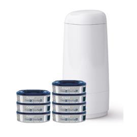 Angel care® Vaipparoskis Pue XL + 7 täyttökasetit
