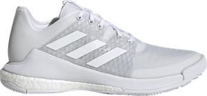 Adidas W CRAZYFLIGHT WHITE/WHITE