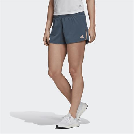 Adidas W SN SATURDAY SHORTS LEGACY BLUE