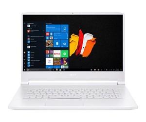 """Acer ConceptD 7 Pro CN715-71P-7431 NX.C59ED.003 (Core i7-9750H, 16 GB, 1000 GB SSD, 15,6"""", Win 10 Pro), kannettava tietokone"""