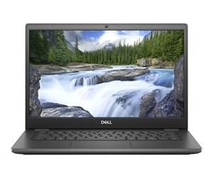"Dell Latitude 3410 D4NH6 (Core i5-10210U, 8 GB, 256 GB SSD, 14"", Win 10 Pro), kannettava tietokone"