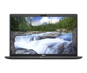 """Dell Latitude 7410 D8J97 (Core i5-10210U, 8 GB, 256 GB SSD, 14"""", Win 10 Pro), kannettava tietokone"""