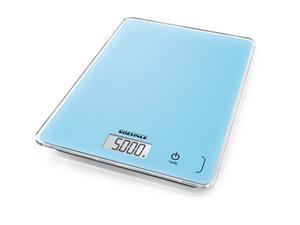 Soehnle 61511 Page Compact 300 Pale Blue, keittiövaaka