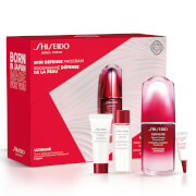 Shiseido Exclusive Ultimune Value Set