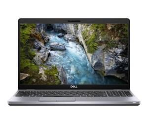 "Dell Precision 3550 9JTHJ (Core i7-10610U, 16 GB, 512 GB SSD, 15,6"", Win 10 Pro), kannettava tietokone"