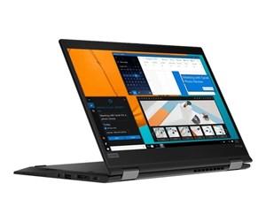"""Lenovo ThinkPad X13 Yoga Gen 1 20SX001FMX (Core i5-10210U, 8 GB, 256 GB SSD, 13,3"""", Win 10 Pro), kannettava tietokone"""