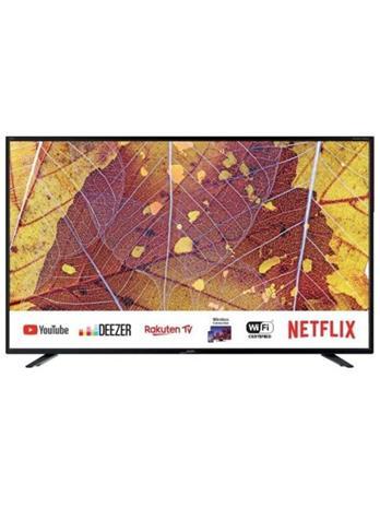 "Sharp 50BJ4E (50""), LED-televisio"