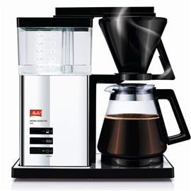 Melitta De Luxe Style, kahvinkeitin