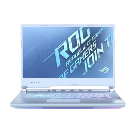 """Asus ROG Strix G512LI-HN115T (Core i5-10300H, 16 GB, 512 GB SSD, 15,6"""", Win 10), kannettava tietokone"""