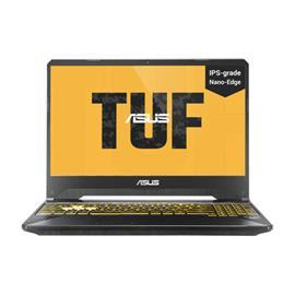 """Asus TUF Gaming FX505DV-HN276T (Ryzen 5 3550H, 16 GB, 512 GB SSD, 15,6"""", Win 10), kannettava tietokone"""