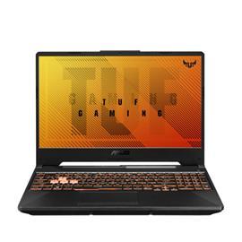 """Asus TUF Gaming FX506II-BQ060T (Ryzen 5 4600H, 16 GB, 512 GB SSD, 15,6"""", Win 10), kannettava tietokone"""