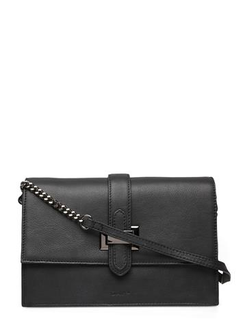 DAY et Day Riga Xl Cb Bags Small Shoulder Bags - Crossbody Bags Musta DAY Et BLACK