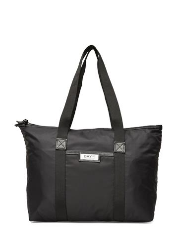 DAY et Day Gweneth Work Bags Shoppers Casual Shoppers Musta DAY Et BLACK
