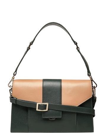 Adax Berlin Shoulder Bag Felicia Bags Small Shoulder Bags - Crossbody Bags Vihreä Adax GREEN