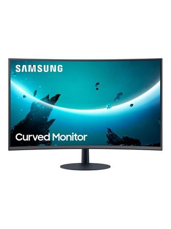 """Samsung C32T550F (31,5""""), näyttö"""