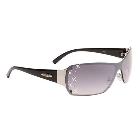 Solglasögon Diamond DI524 - Svart/Silver, Toys