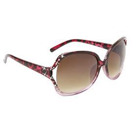 Solglasögon Diamond - Röd, Toys