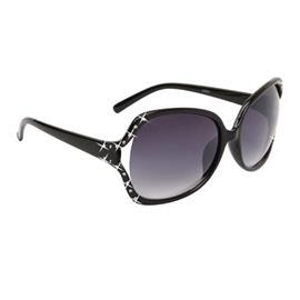 Solglasögon Diamond - Svart, Toys
