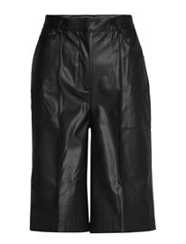 Soaked in Luxury Slkaylee Shorts Bermudashortsit Shortsit Musta Soaked In Luxury BLACK