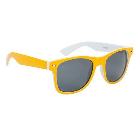 Solglasögon California -Gula, Toys