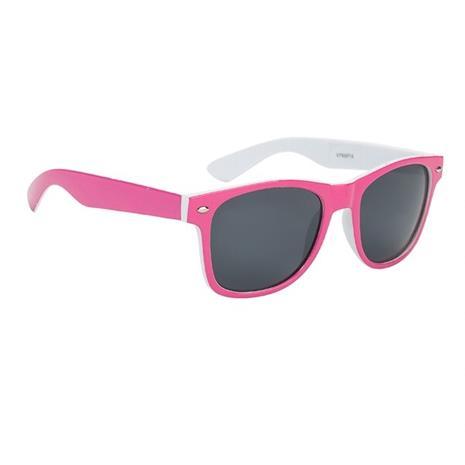 Solglasögon California - Ljusrosa, Toys