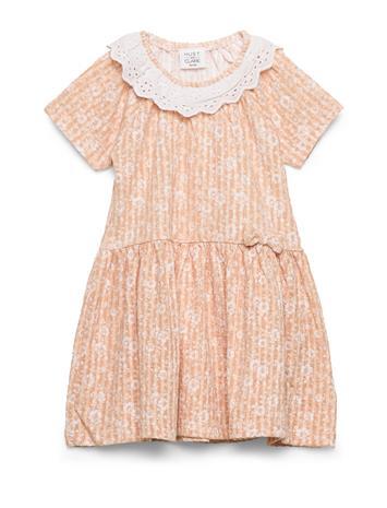 Hust & Claire Krista - Dress Mekko Oranssi Hust & Claire CUBAN SAND