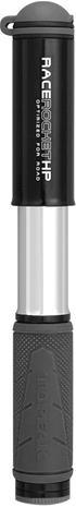 Topeak RaceRocket HP Mini-Pump, all black