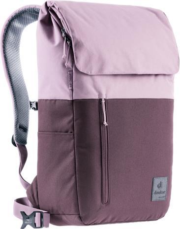 Deuter UP Seoul Backpack 16+10l, aubergine/grape
