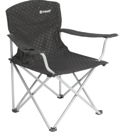 Outwell CATAMARCA CHAIR BLACK
